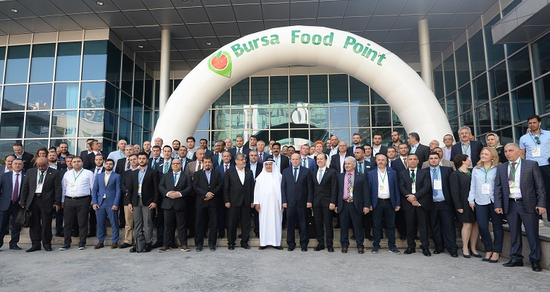 160 Foreign Customers Coming to Bursa for Co-Operation