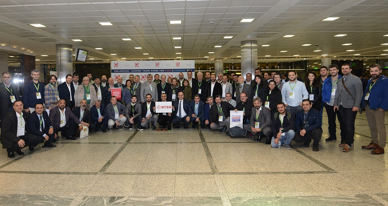 Foodpoint Members Visited Anuga Expo 2017